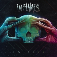 In Flames -Battles