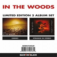 In The Woods -Ltd Edition Set