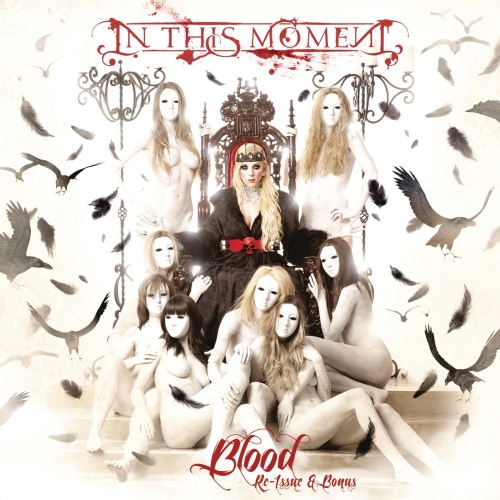 In This Moment - Blood 2018