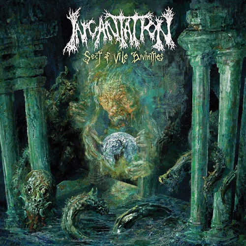 Incantation -Sect Of Vile Divinities