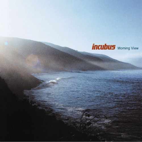 Incubus - Morning View Clear
