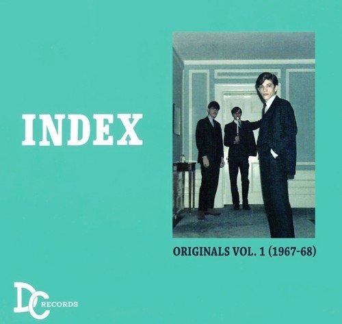 Index - Originals Vol. 1 1967-68
