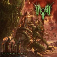 Inferi -Of Sunless Realms
