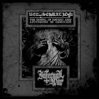 Infernal War - Redesekration: The Gospel Of Hatred And Apotheosis Of Genocide
