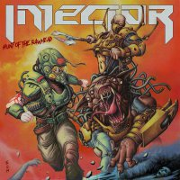 Injector -Hunt Of The Rawhead