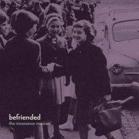 Innocence Mission -Befriended