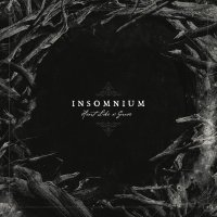 Insomnium -Heart Like A Grave Black