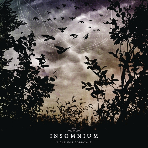 Insomnium - One For Sorrow 2018