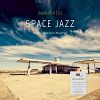Inwardness -Space Jazz