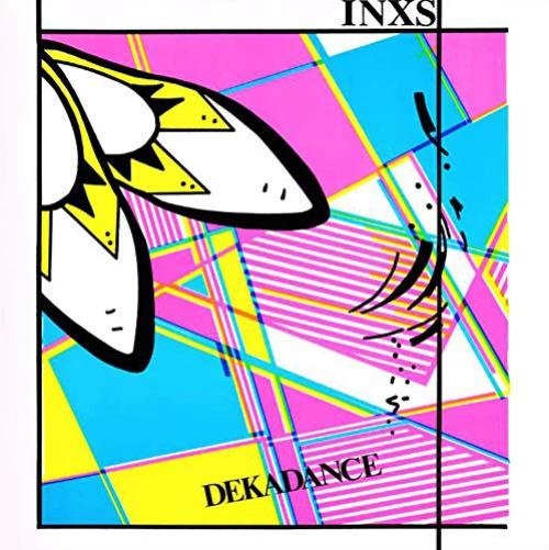 Inxs - Dekadance