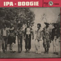 Ipa-Boogie -Ipa-Boogie