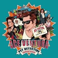 Ira Newborn - Ace Ventura: Pet Detective