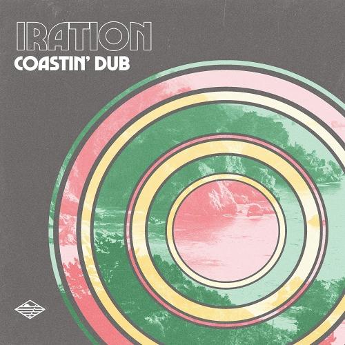 Iration -Coastin' Dub