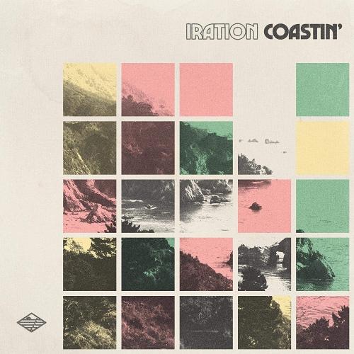 Iration - Coastin'