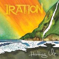 Iration -Hotting Up