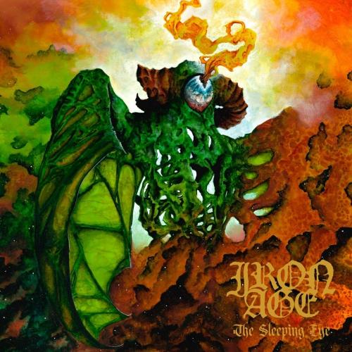 Iron Age - The Sleeping Eye