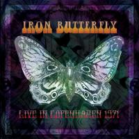 Iron Butterfly - Live In Copenhagen