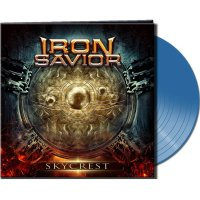 Iron Savior -Skycrest