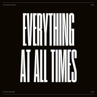 Irrational Library - Everything At All Times And All Things At Once