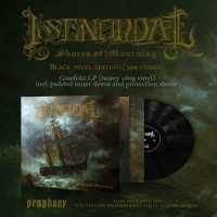 Isenordal - Shores Of Mourning
