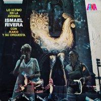 Ismael Rivera - Lo Ultimo En La Avenida