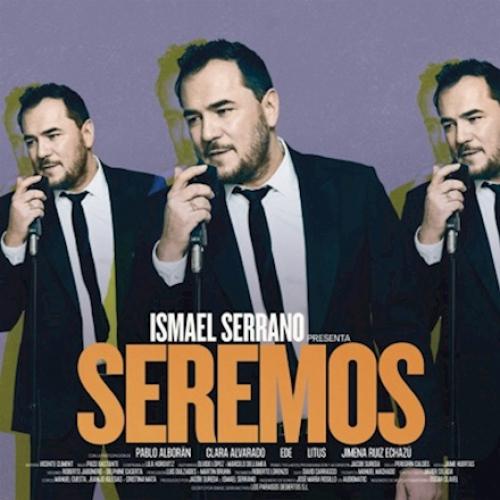 Ismael Serrano - Seremos