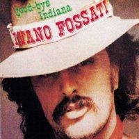 Ivano Fossati - Good-Bye Indiana