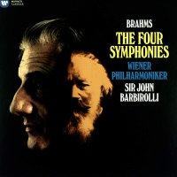 J. Brahms -Brahms: The 4 Symphonies