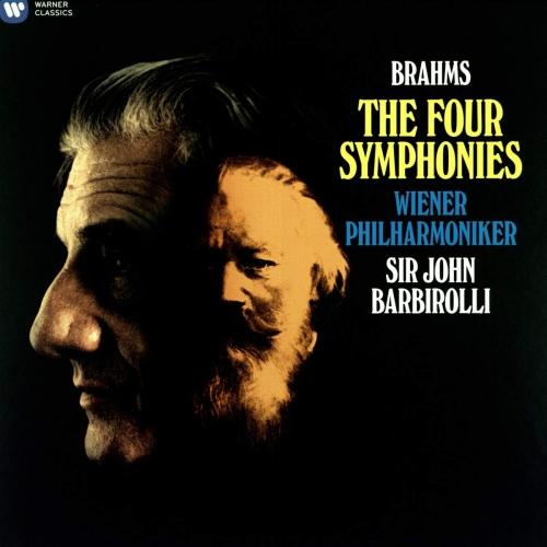 J. Brahms - Brahms: The 4 Symphonies