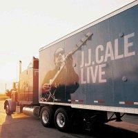 J.j. Cale - Live