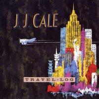 J.j. Cale - Travel-Log