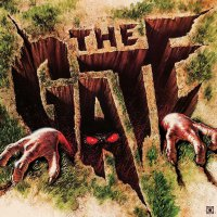 J. Peter Robinson / Michael Hoenig -The Gate