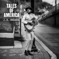 J.s. Ondara -Tales Of America