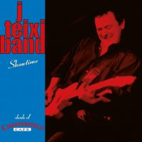 J. Teixi Band - Showtime