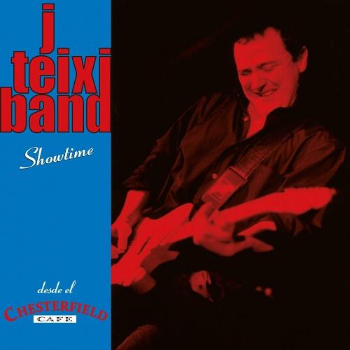 J. Teixi Band -Showtime