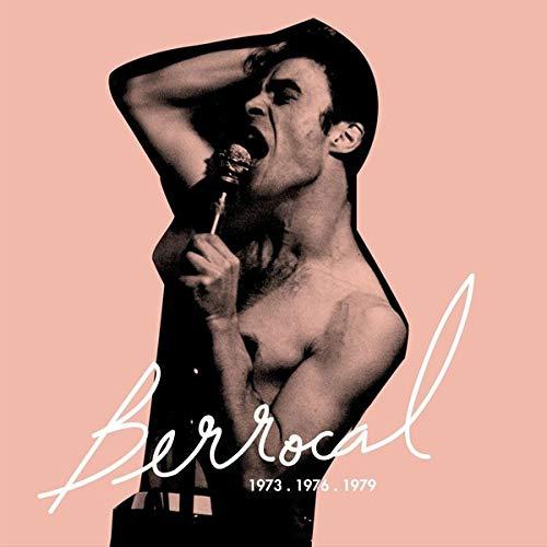 Jac Berrocal -1973-1976-1979