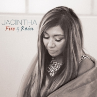 Jacintha - Fire & Rain 45Rpm