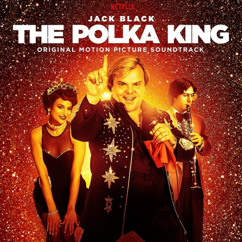Jack Black - Polka King - Soundtrack.