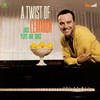 Jack Lemmon - Twist Of Lemon
