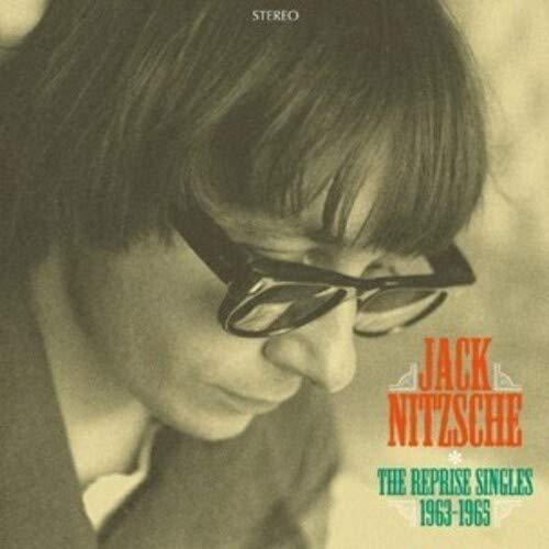 Jack Nitzsche - The Reprise Singles 1963-1965