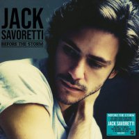 Jack Savoretti -Before The Storm