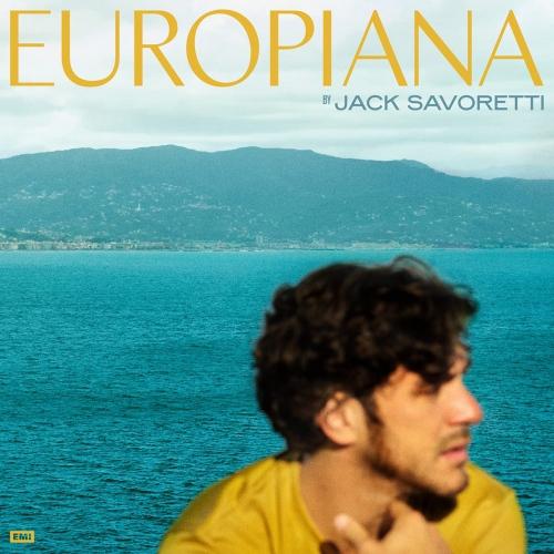 Jack Savoretti - Europeana