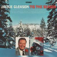 Jackie Gleason - Tis The Season Audiophile Anniversary Edition