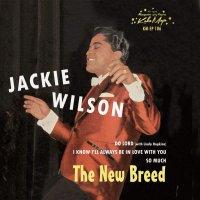 Jackie Wilson -New Breed