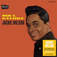 Jackie Wilson -Soul Galore