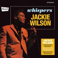 Jackie Wilson -Whispers