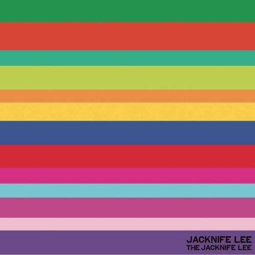 Jacknife Lee -The Jacknife Lee