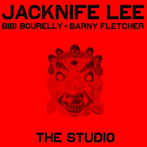 Jacknife Lee - The Studio