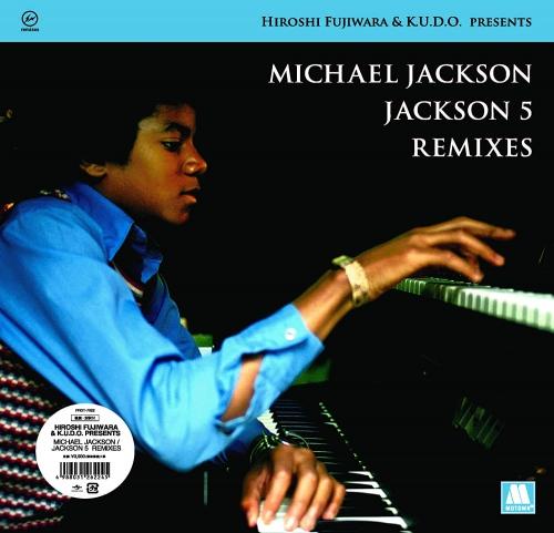 Jackson 5 Michael Jackson -Michael Jackson / Jackson 5 Remixes