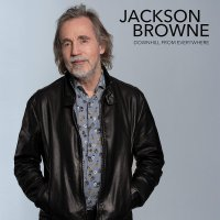 Jackson Browne -Downhill From Everywhere/A Little Soon To Say